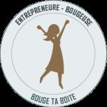 Sophie Huchon est une bougeuse du réseau Bouge ta Boîte à Angers !